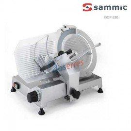 Cortadora de fiambres GCP-250 Sammic