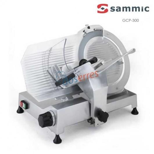 Cortadora GCP-300 Sammic
