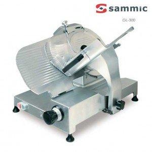 Cortadora engranajes SAMMIC-300