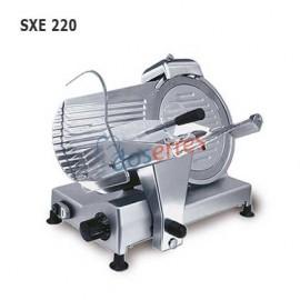 Cortadora de fiambres SXE-220