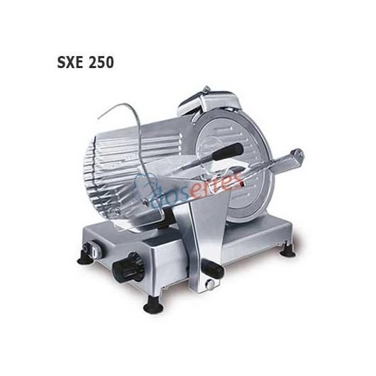 Cortadora de fiambres SXE-250