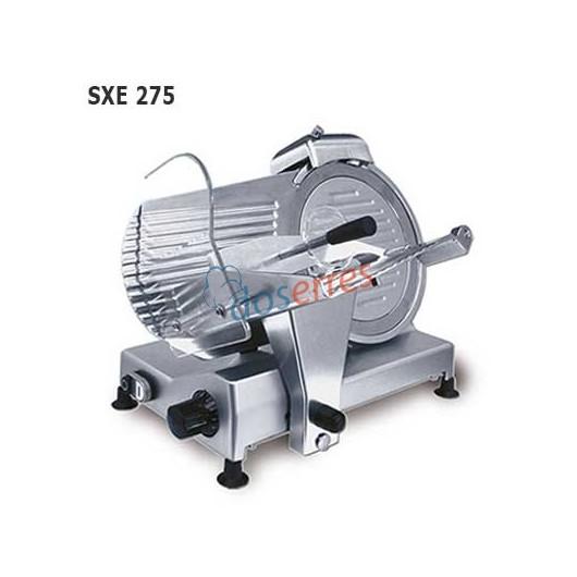 Cortadora de fiambres SXE-275