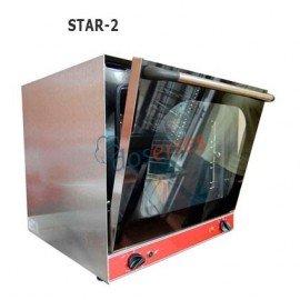 Horno de convección star-2