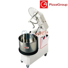 Amasadora espiral IR22 PIZZAGROUP