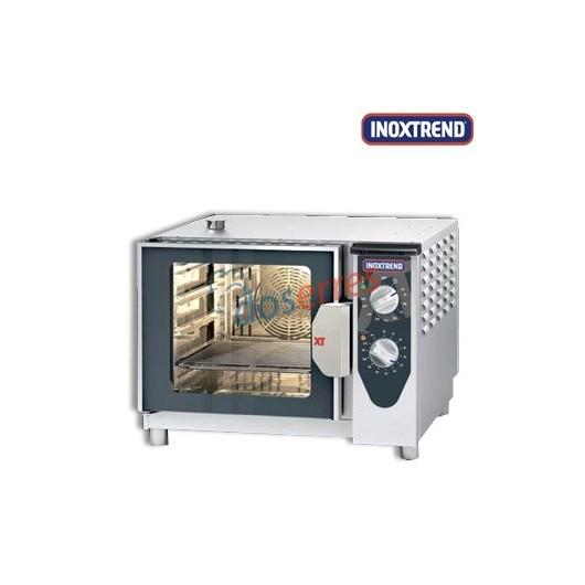 Horno mixto SDA-304-E Snack