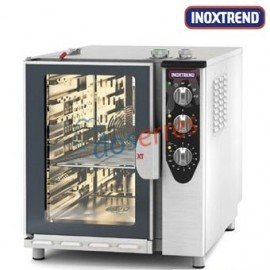 Horno Inoxtrend SDA 107