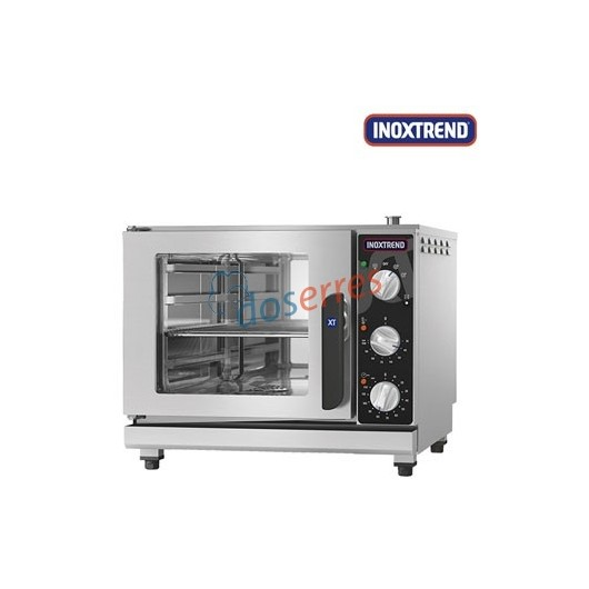 Horno Inoxtrend RDA-105-E Simple