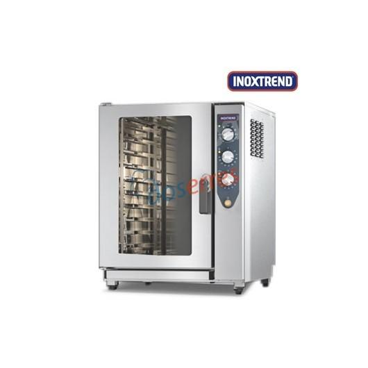 Horno Inoxtrend RDA-110-E Simple