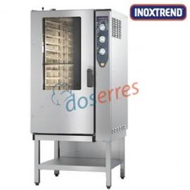 Horno Inoxtrend RDA-115-E Simple