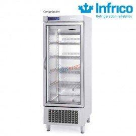 Armario Expositor Congelación AN 500 BT-CR