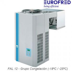 Monoblock mochila refrigeración FAL-12