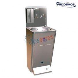 Lavamanos integral registrable Fricosmos