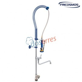 Grifo ducha 1 agua con caño fricosmos