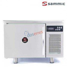 Abatidor de temperatura AB-3 Sammic