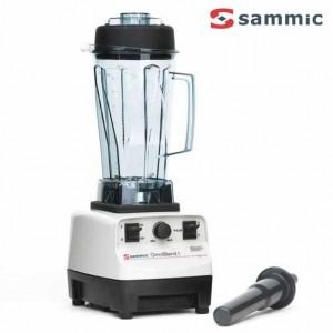 Triturador de vaso sammic tb-2000