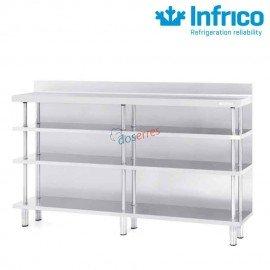 Mueble estantería 2000 x 600 mm
