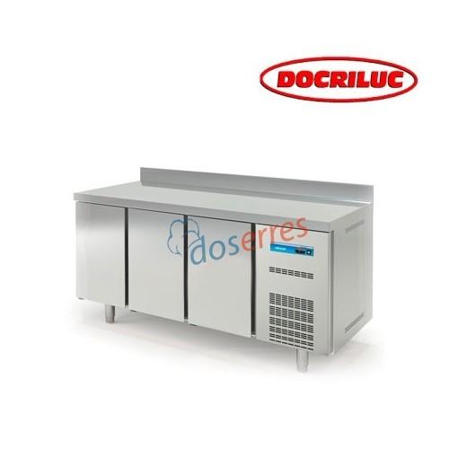 Mesa refrigerada speed 2000x600 docriluc