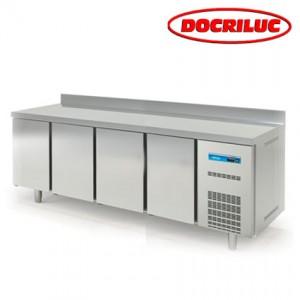 Mesa refrigerada speed 2500x600 Docriluc