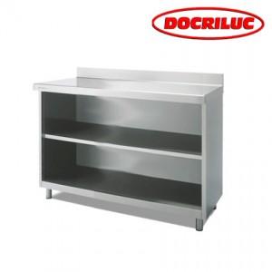 Mueble estantería 1500 Docriluc