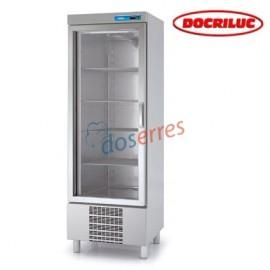 Armario Refrigeración con puerta de Cristal Docriluc