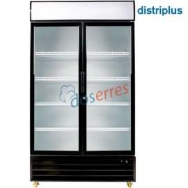 Armario puerta cristal CAB-825