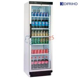 Armario puerta cristal bebidas difriho