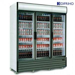 Armario 3 puertas batientes Difriho / MESFRED