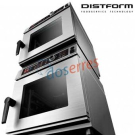 Horno MyChef Concept 4 GN 1/1 S