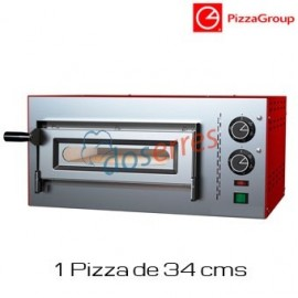 Horno pizza Compact Pizzagroup