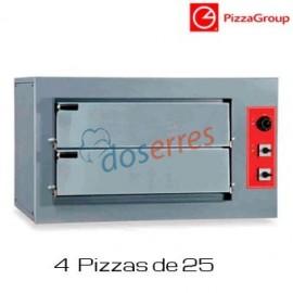 Horno de pizza Baby