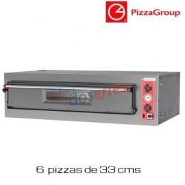 Horno de Pizza Entry 6