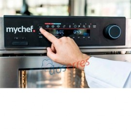 Horno MyChef Concept S 6GN  1/1 T