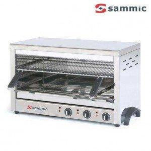 Salamandra SGF-650 SAMMIC