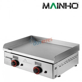 Plancha de acero rectificado NS-60 Mainho