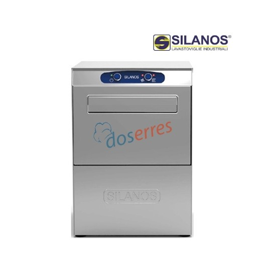 Lavavasos industrial S-026