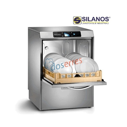 Lavavajillas N-50 EVO Silanos