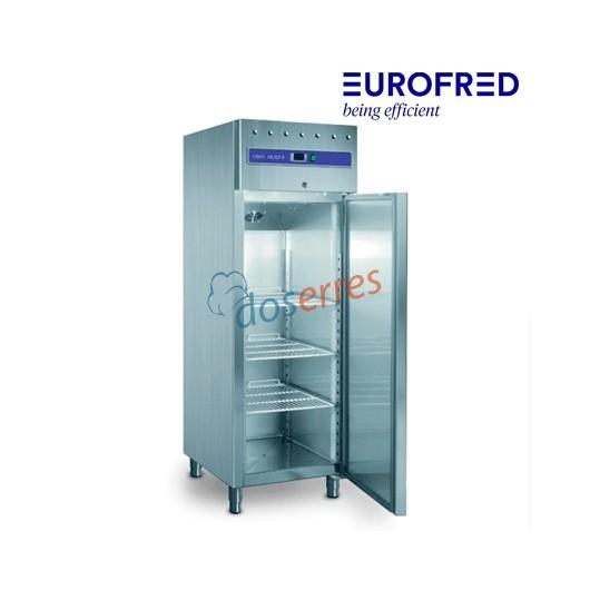 Armario refrigerado Eurofred snack 400-cool-head