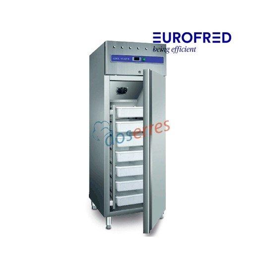 Armario refrigerado pescado Eurofred RN-600-cool-head