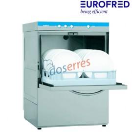 Lavavajillas 50x50 Fast-160 Eurofred - Elettrobar