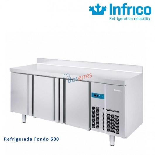 Mesa refrigerada Infrico 2000
