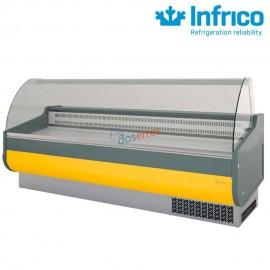 Vitrina Almería Infrico 3000