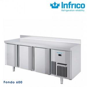 Mesa refrigerada Infricool 2000