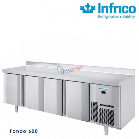 Mesa refrigerada Infricool 2500
