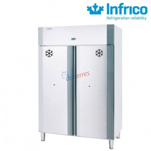 Armario de Congelación 2 puertas Infricool