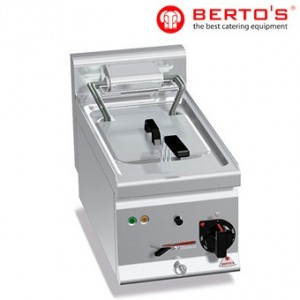 Freidora eléctrica 10 litros bertos