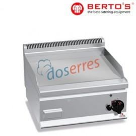 Fry Top de Cromo Duro  Bertos