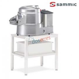Peladora de patatas PP-6 Sammic