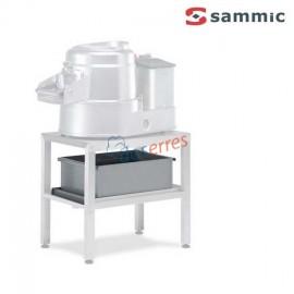 Accesorio filtro antiespuma Peladora Sammic