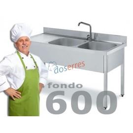 Fregadera fondo 600