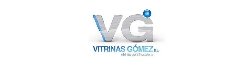 Vitrina Gómez - Maquinaria Hostelería